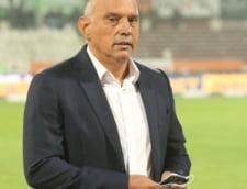 Florin Prunea, despre o conspiratie fara precedent impotriva lui Dinamo