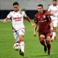 Florin Prunea, reactie dura dupa meciul CFR Cluj - Dinamo. Cere excluderea pe viata din arbitraj a lui Chivulete