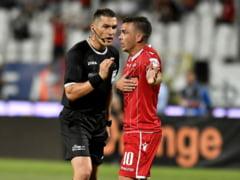 Florin Prunea a vorbit in premiera despre plecarea lui Dan Nistor de la Dinamo