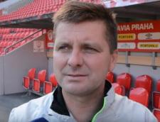 Florin Prunea anunta numele noului antrenor de la Dinamo