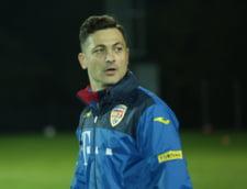 "Florin Prunea da de pamant cu Mirel Radoi. ""Unde a antrenat? E lipsa de experienta. Germania ne da 10 goluri"""