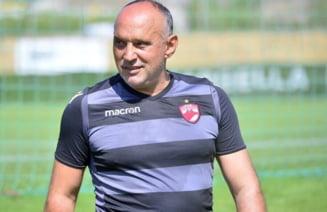 Florin Prunea nu mai este presedintele FC Dinamo