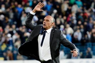 Florin Prunea pleaca de la Dinamo: De cand nu si-a mai primit salariul