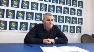"""Florin Roman, PNL Alba: PSDragnea ii da onorul lui Cioaba si spune """"NU"""" invatarii istoriei Marii Uniri"""