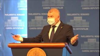 Florin Roman: PNL a iesit cu motoarele turate de la intalnirea cu presedintele Iohannis