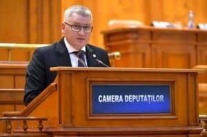 Florin Roman, deputat PNL: PSD nu renunta la criminali, violatori si talhari