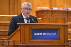 """Florin Roman, liderul deputatilor PNL: """"Nu participam si nu votam motiunea baronilor PSD"""""""
