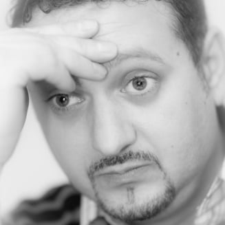 Florin Rusu, fost cameraman si jurnalist sucevean, gasit spanzurat in garajul sau