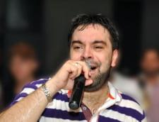 Florin Salam si trupa acestuia, audiati la DIICOT - sunt suspectati de consum de cocaina