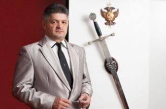 Florin Secureanu, fostul director al Spitalului Malaxa, a fost trimis in judecata de DNA pentru cinci infractiuni de coruptie