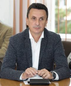 "Florin Tripa: ""Zootehnia romaneasca devine un domeniu strategic prioritar"""