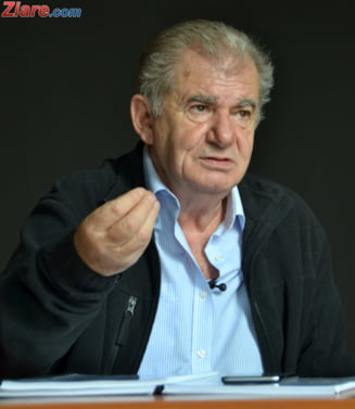 Florin Zamfirescu: Simt si eu frica. Suntem atacati din toate partile Interviu video