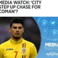 Florinel Coman, transfer de zile mari la Manchester City? Iata prima reactie a englezilor