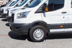 Flota moderna de inchirieri autocare si microbuze