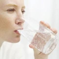 Fluorul din apa, periculos pentru gravide