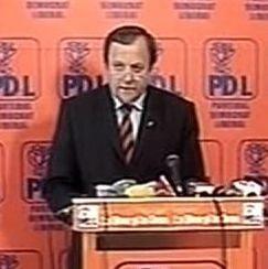 Flutur: PD-L+Elena Basescu au castigat alegerile europarlamentare