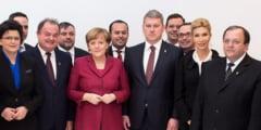 Flutur: PDL va obtine opt sau cel mai putin sapte europarlamentari la alegerile din 25 mai