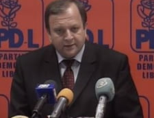 Flutur: PSD instiga populatia si trage de timp in Parlament (Video)