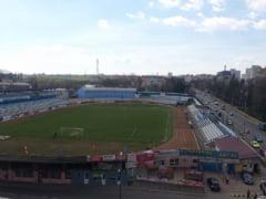 Flutur nu este sigur daca va merge pe stadion la meciul Foresta-Steaua: E perioada cand ne pregatim de alte meciuri
