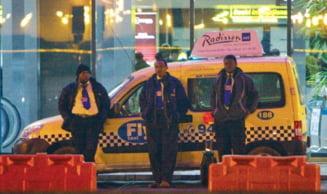 Fly Taxi a pierdut monopolul detinut pana acum la aeroportul Otopeni