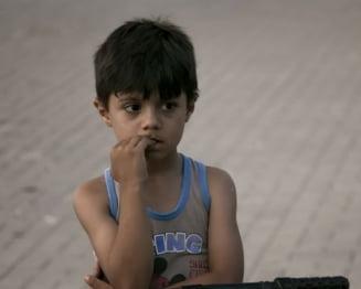 Foametea in Siria este mai grava ca oricand. Peste 9 milioane de oameni merg la culcare flamanzi