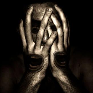 Fobii mai mult decat bizare