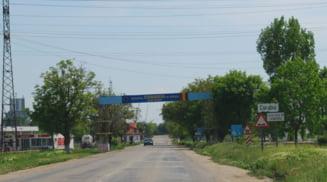 Focar COVID-19 la o fabrica din Corabia, oras intrat in scenariul rosu. 35 de vietnamezi sunt infectati