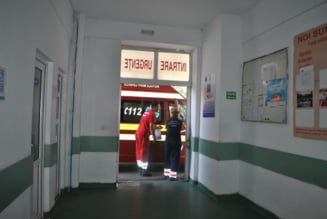Focar de Covid la spitalul din Targu Jiu