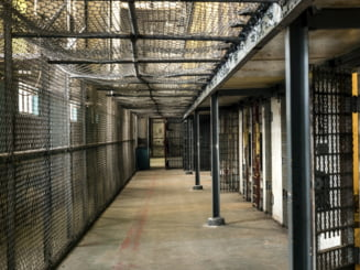 Focar de coronavirus la Penitenciarul Mioveni. 19 detinuti confirmati au fost dusi la Penitenciarul Spital Jilava