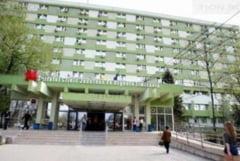 Focar la Spitalul Judetean si la o scoala din Timisoara. Peste 400 de cazuri noi de Covid-19 in Timis