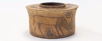 Folosea un vas de lut pentru periuta de dinti, fara sa aiba habar ca era o relicva de 4.000 de ani
