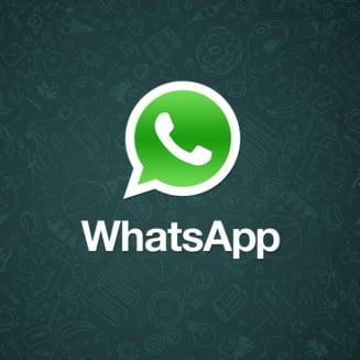 Folosesti WhatsApp? Ai grija ce mesaje trimiti: Amenzi de zeci de mii de euro sau inchisoare