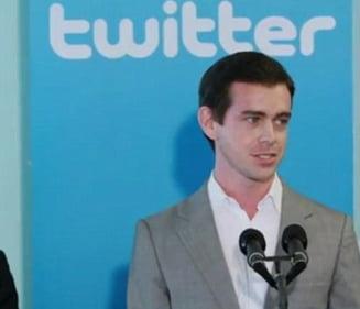 Fondatorul Twitter vrea sa candideze pentru primaria New York-ului