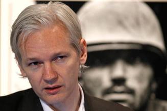 Fondatorul WikiLeaks poate fi acuzat de spionaj