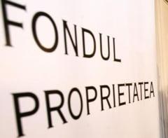 Fondul Proprietatea a pierdut primul proces cu un actionar