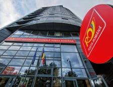 Fondul Proprietatea a renuntat la plangerea impotriva Postei Romane