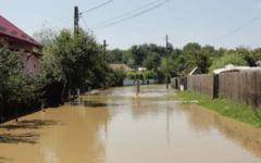 Fonduri de la Guvern pentru comunele buzoiene afectate de inundatii