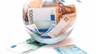 Fonduri europene: Absorbtia, in colaps si nici nu mai este CE in concediu