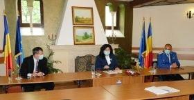 """Fonduri europene pentru Inspectoratul de Jandarmi Judetean """"Mihai Bravul"""" Dolj"""