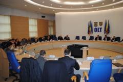 Fonduri pentru investitii din bugetul propriu al CJ Olt