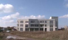 Fonduri pentru noul sediu al Palatului Copiilor Slatina