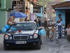 Fondurile destinate rromilor din Romania si Bulgaria, redirectionate in Germania? Comisia Europeana neaga