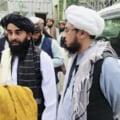 Forțele talibanilor au intrat în capitala provinciei Panjshir