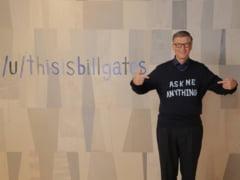 Forbes a anuntat cei mai bogati oameni ai lumii: Cati bani a facut Bill Gates intr-un an (Video)