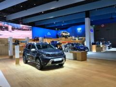 """Forbes scrie despre succesul Dacia: """"Un producator auto de care nimeni in SUA nu a auzit"""""""