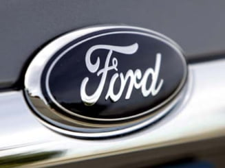 Ford Craiova va produce cu 50% mai putine masini