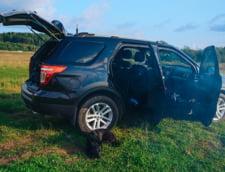 Ford Motor recheama 775.000 de SUV-uri Ford Explorer la nivel global, dupa ce o problema la directie care a provocat sase raniri