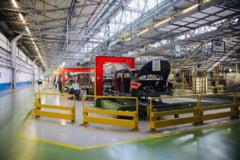 Ford Romania angajeaza 1.700 de persoane. Demersul e unul dificil, se cauta oameni pe o raza de 35 km