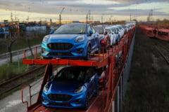 Ford Romania renunta la o parte dintre angajati pe perioada determinata