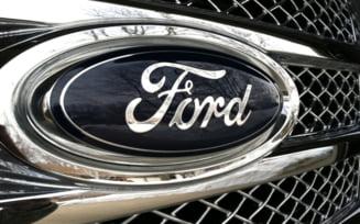 Ford a dat lovitura in Romania: Cate autovehicule au fost vandute